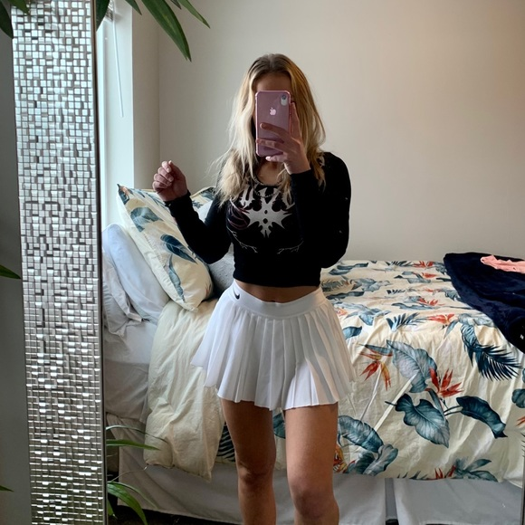 SOLD Nike Court Victory Skirt 🎾 send me offers 🤍
